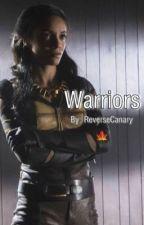 Warriors | Thor: Ragnarok [4] by ReverseCanary