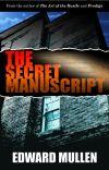The Secret Manuscript (Complete) cover