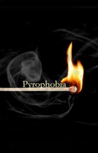Pyrophobia cover