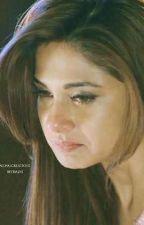 The saddened beauty by ishaarora1234