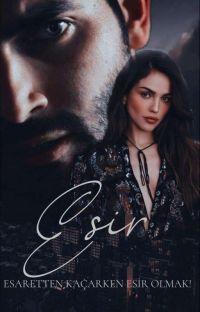 ESİR cover