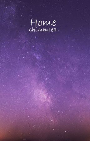 Home | Sequel to Pocket Sized | bts x reader by chimmtea