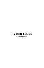 HYBRID/SENSE   A 2JAE FF by UNIQUE-TIMES