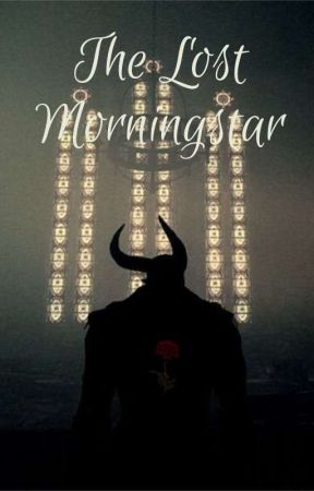 The Lost Morningstar  by Pina_Colada99