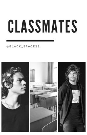 Classmates by black_spacess