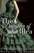The Daughter Of Illéa by Kid-In-Disguise