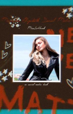 Mercedes Elizabeth Social Media by MissLivHavok