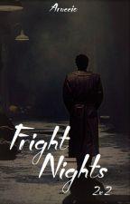 Fright Nights 2x2 by Aruccio