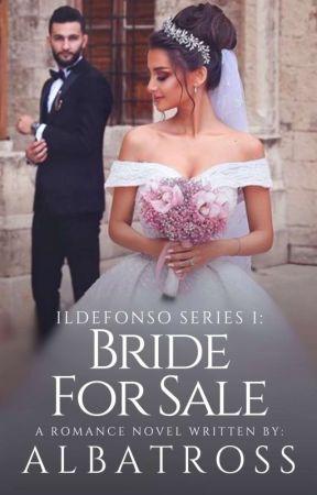 ILDEFONSO Series 1 : Octavio (COMPLETED) by buwanalbatross