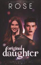 Original daughter  by -MissHolland