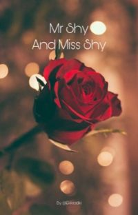 Mr Shy And Miss Shy (#2 Rajput) cover