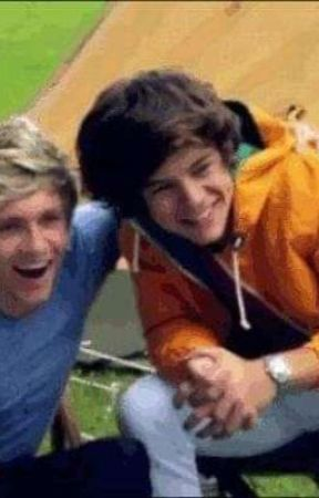 narry one shots by pussy65