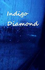 SU Indigo Diamond by MarionetteGaster