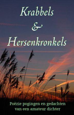 Krabbels en Hersenkronkels by Frank_V