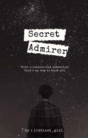 Secrer Admirer by littlest_girl