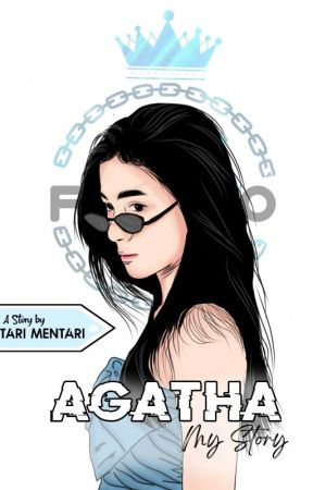 Agatha    My Story (End) by Lady_Pen54
