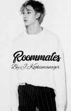 Roomates| Bangchan ff by Jungkooks_manager