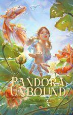 PANDORA UNBOUND by -helios