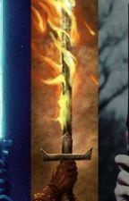 The Trinity Pt I by KaraStark04