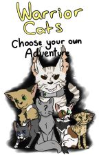 DISCONTINUED Warrior Cats Choose Your Own Adventure by _PhantomWolf101_