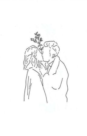 dzień dobry, kocham cię ; harmione by averberry
