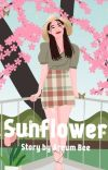 SUN FLOWER  || Revisi cover