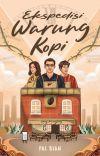 Ekspedisi Warung Kopi cover