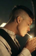 Daily Dose of Thomas Shelby by crystalpistols
