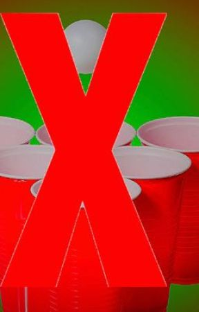 NO CUP PONG by -Maddie6706-