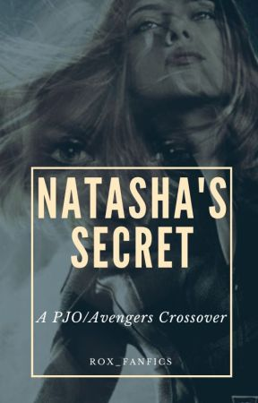 Natasha's Secret by rox_fanfics