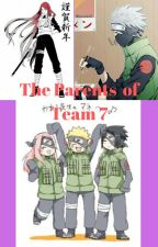 The parents of Team 7 by Little_Gaara_Son
