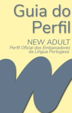 Guia New Adult LP by NewAdultLP