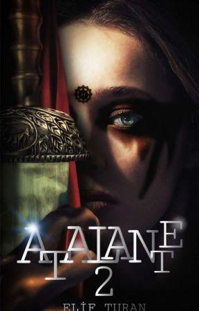 ATALANTE 2 | [TAMAMLANDI]  by eliftturan