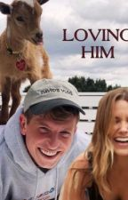 LOVING HIM~ Matt King by AuthorN01