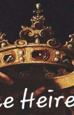 The Heiress (Lookism x Reader) by Wonderfulrainbows