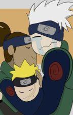 Naruto :The genius  by Glich_7019