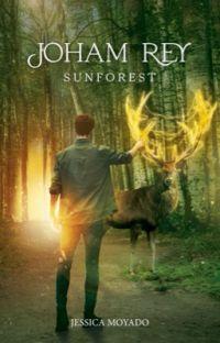 Sunforest 2. Joham Rey. cover