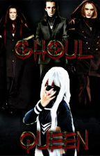 Ghoul Queen! Yandere Three Kings x Reader by xXYandereWriterXx