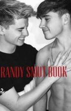 Randy smut book by Betty_fovvs_xx