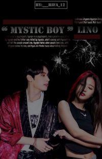 ❝ MYSTIC BOY ❞ cover