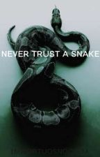 Never Trust A Snake by IMMORTUOSNOCTEM