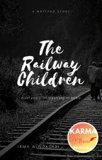 The Railway Children by IrmaWindasari