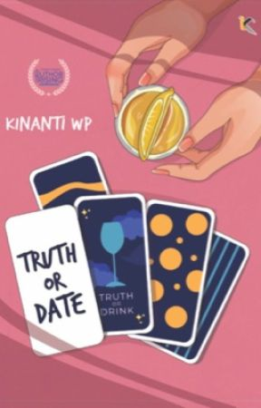 Truth or Date •• COMPLETE by KinantiWP