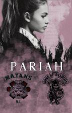 Pariah by Venomis