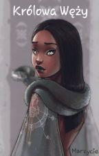 Królowa Węży by MarzycielkaJ