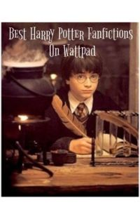 Best Harry Potter fanfictions on Wattpad cover