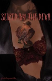Seized by the Devil (18+)  cover