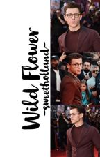 Wild Flower↝Tom Holland by -sweetholland-