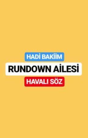 Rundown Ailesi by -GEREKSiZSiN-