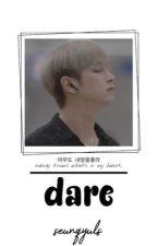 DARE. hwanggeum ✓ by SEUNQYULS